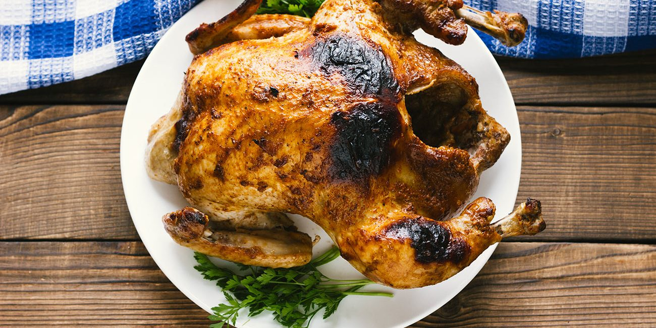 Want To Find The Juiciest Rotisserie Chicken Keep This In Mind El Pollo Norte 241 O